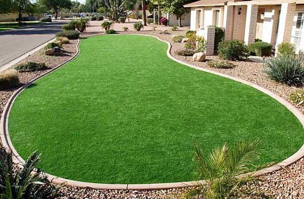 Santa Cruz Synthetic Lawns Amp Turf Pgs Landscape Company